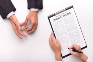 Do You Really Need A Lawyer To Get Divorced